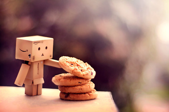 Cookie Danbo