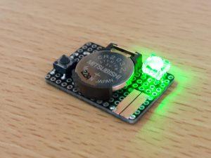 LED極性チェッカー Flux