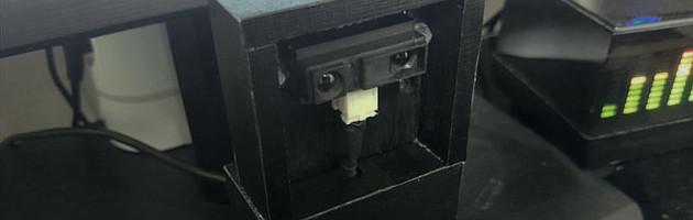 自動PCモニター消灯装置