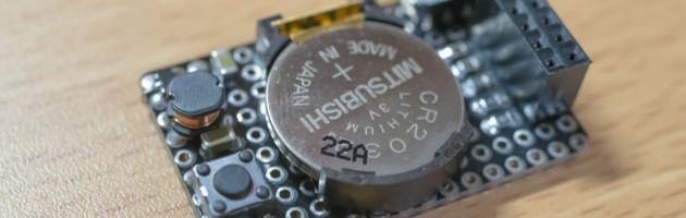 LEDの抵抗値選定テスター