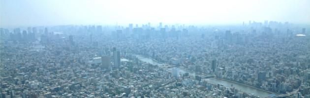 東京旅行2015