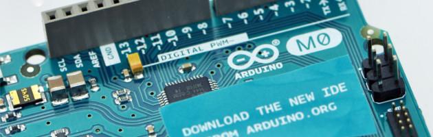 Arduino M0をもっと使いこなす