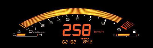 S2000 AP1 クラスター