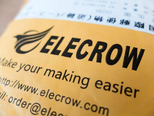 Elecrowから