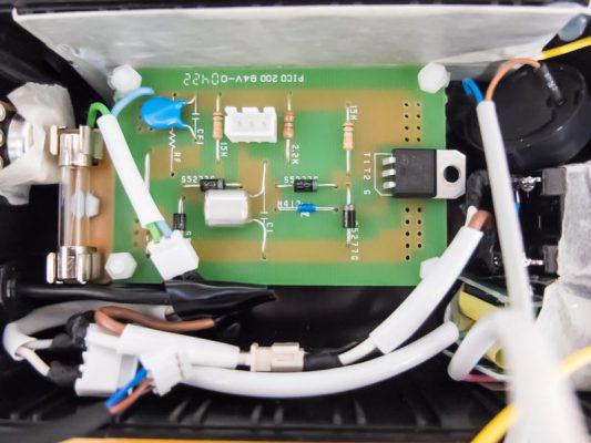 調光器基板