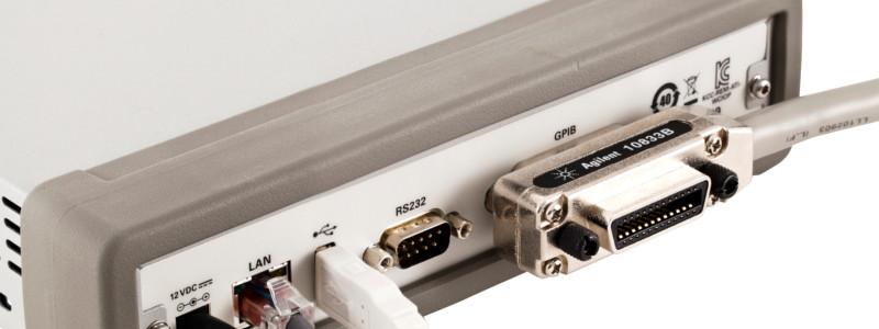 GPIB-USBコンバータ