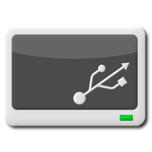 USB Serial Monitor Lite