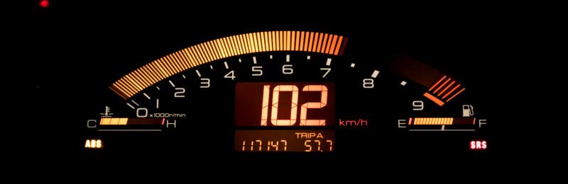 S2000メータ→ビート用変換器+ハーネス配線22