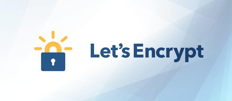 Let's Encrypt でHTTPS化する