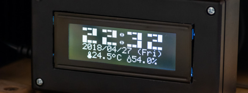 LCD時計_banner