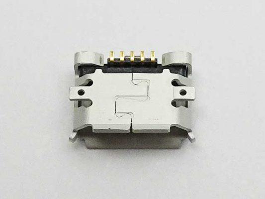 USB もげるタイプ(ヒロセ)