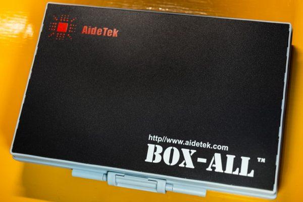 パーツケースBOX-ALL