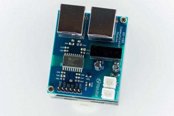 RS-485 コミュニケーションモジュール