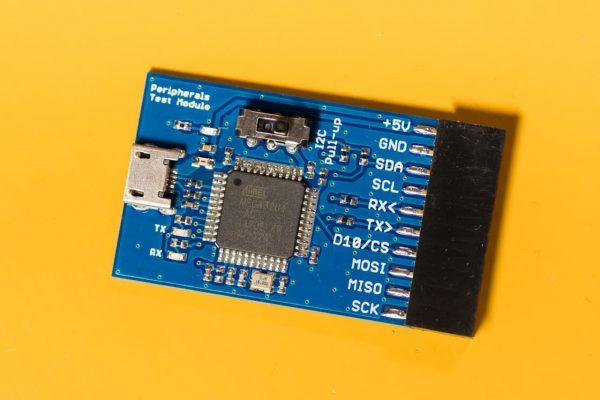 各種通信特化Arduino互換機