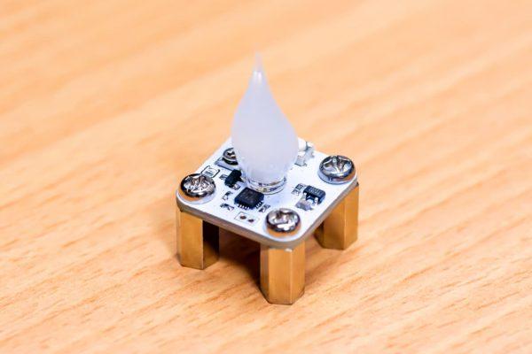 スタンドアロン型LEDキャンドル